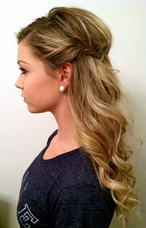 Valentine's Day 2014 Hair, Makeup and Outfit Ideas_71