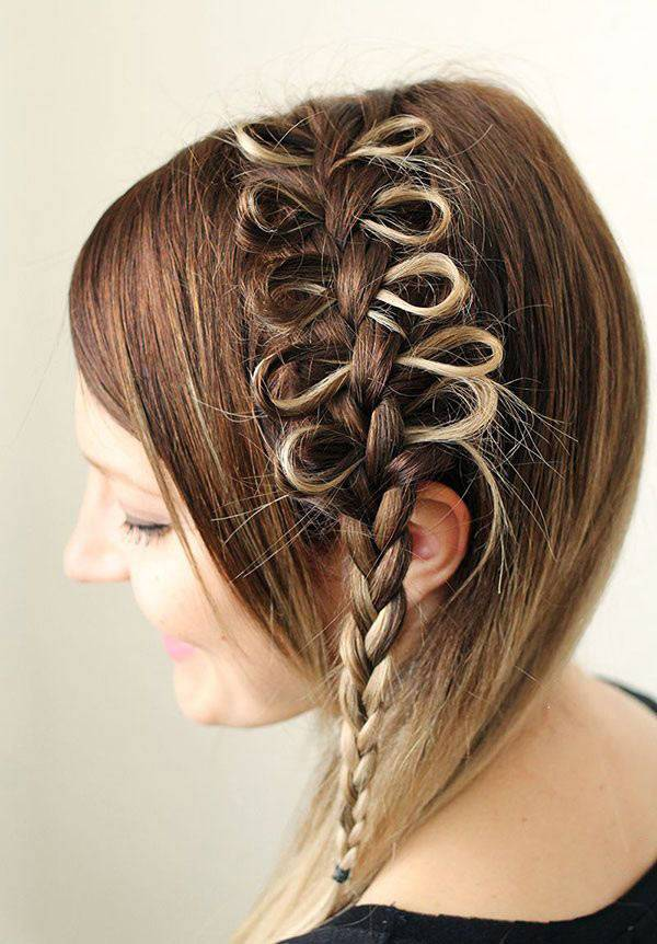 Valentine's Day 2014 Hair, Makeup and Outfit Ideas_75