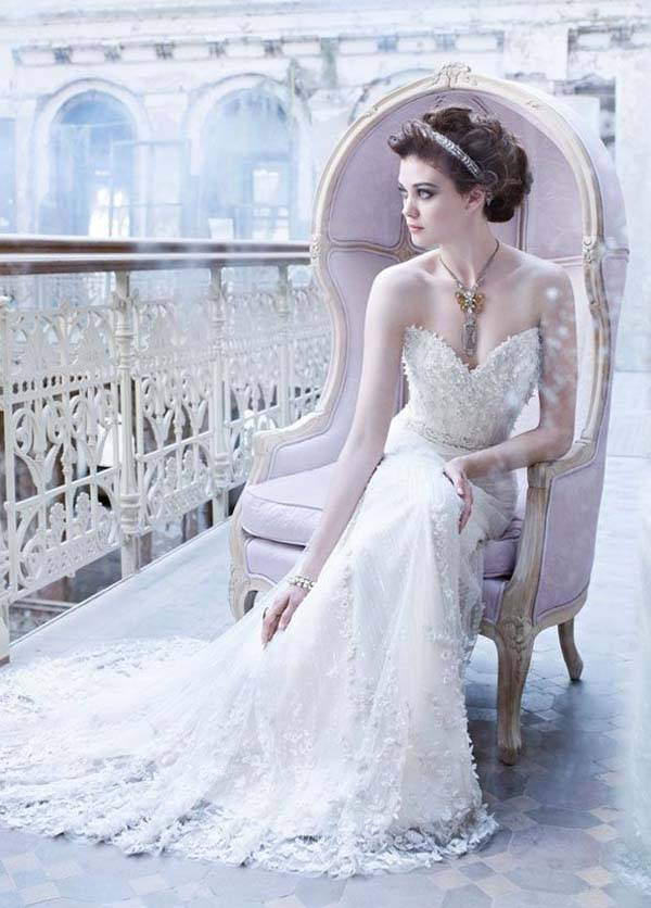 Wedding Dresses 2014_01