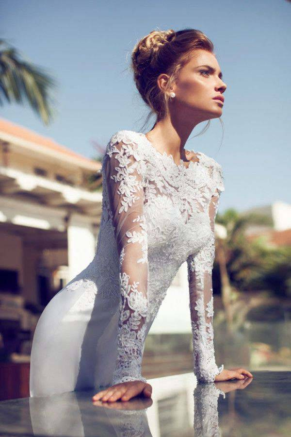 Wedding Dresses 2014_06