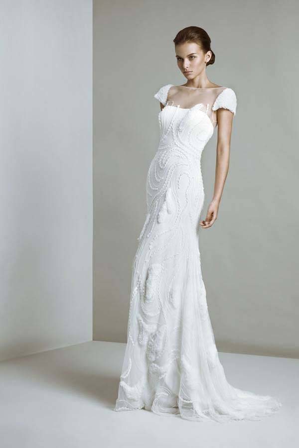 Wedding Dresses 2014_10