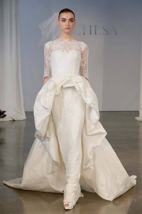 Wedding Dresses 2014_11