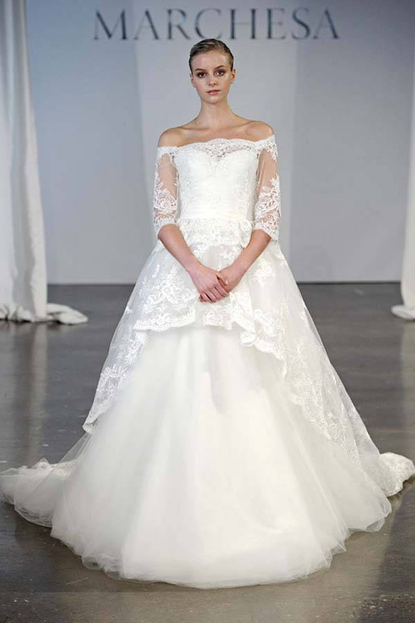 Wedding Dresses 2014_34