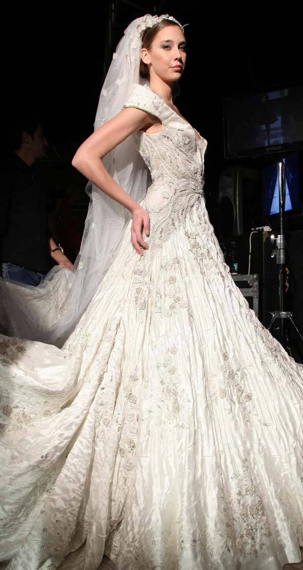 Wedding Dresses 2014_46