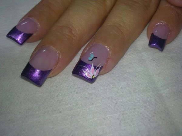 Easter 2014 Nail Art Designs Cute Hairstyles Ideas_42