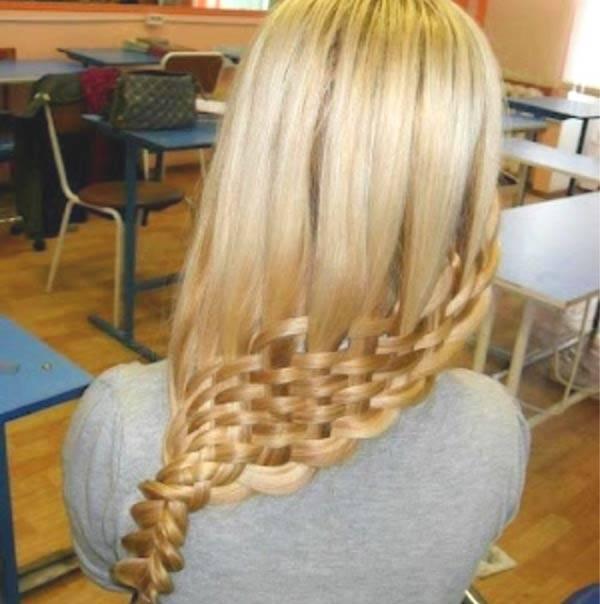 Easter 2014 Cute Hairstyles Ideas