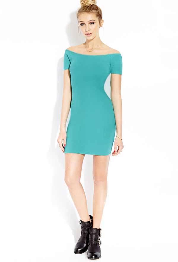 Forever 21 Dresses Spring 2014_02