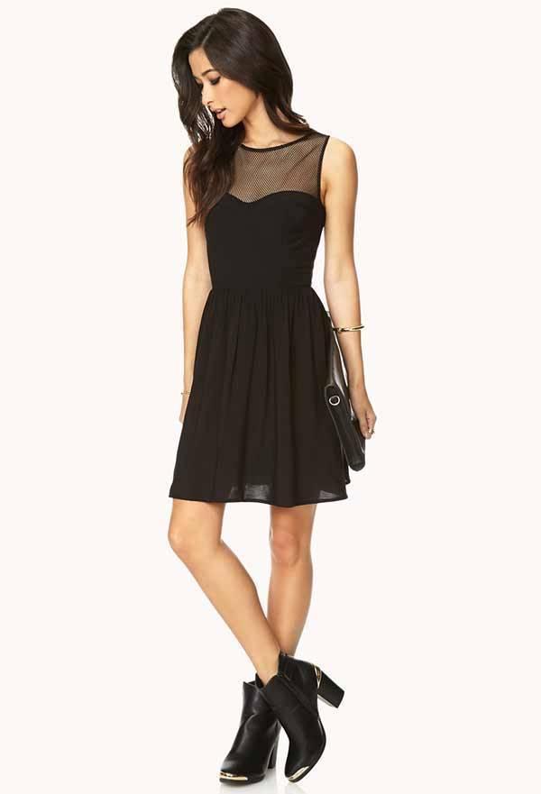 Forever 21 Dresses Spring 2014_05