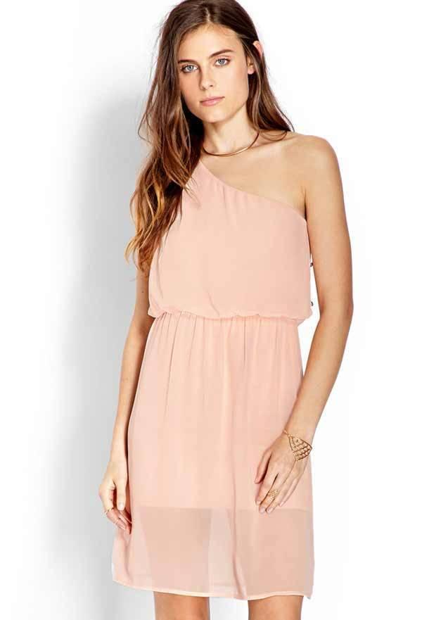21 Dresses Spring 2014