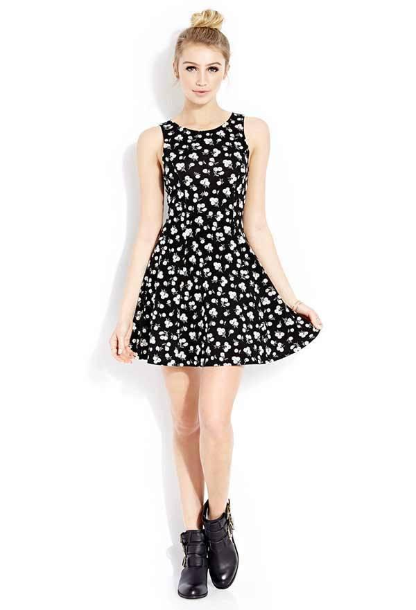 Forever 21 Dresses Spring 2014_24