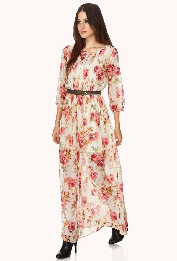 Forever 21 Dresses Spring 2014_25