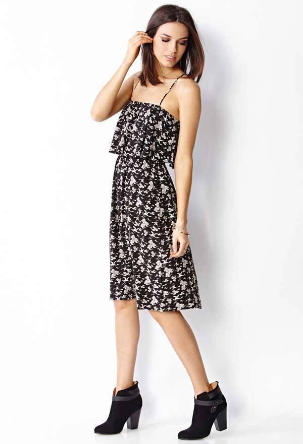 Forever 21 Dresses Spring 2014_26