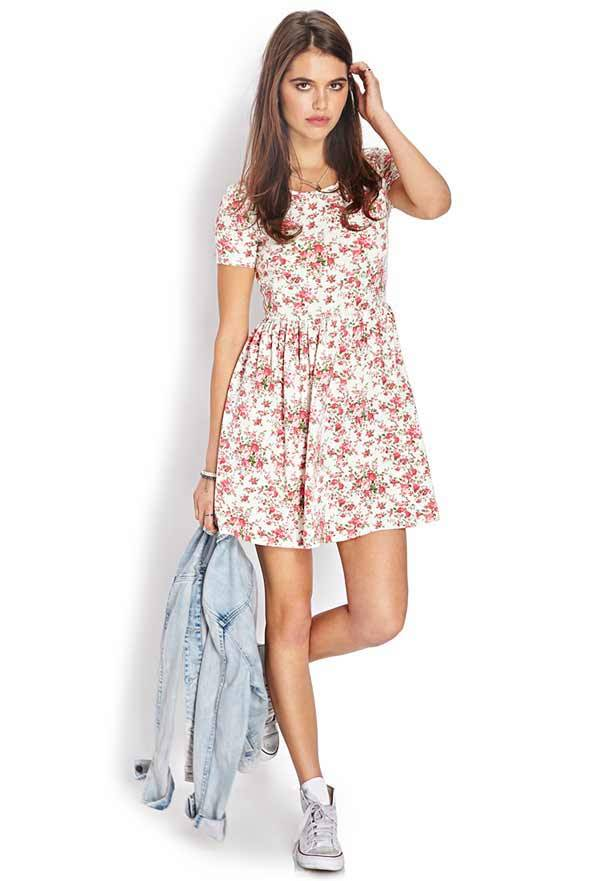 Forever 21 Dresses Spring 2014_27