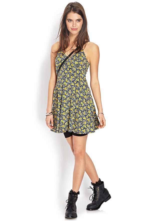 Forever 21 Dresses Spring 2014_29