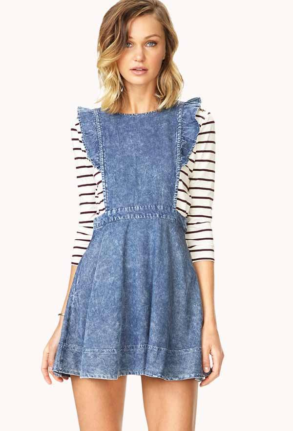 Forever 21 Dresses Spring 2014_30