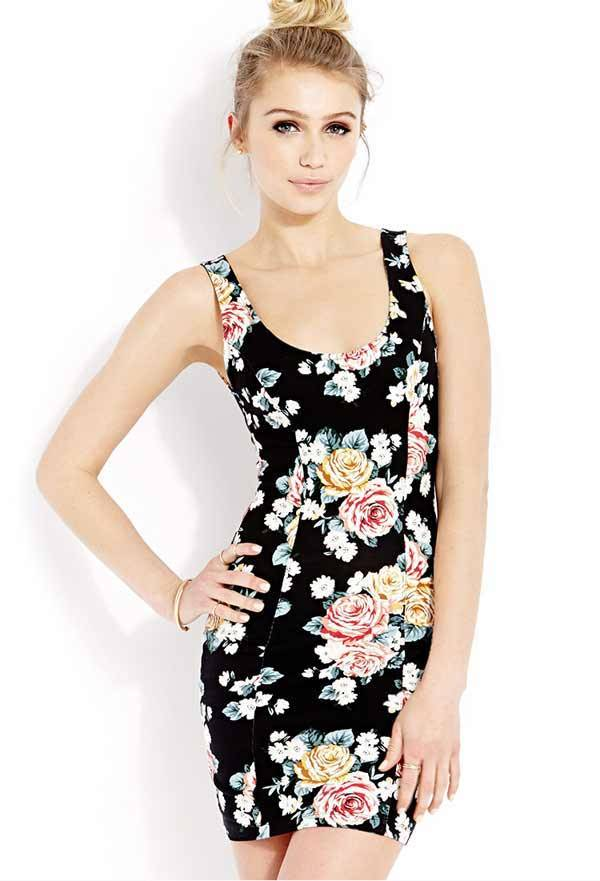 Forever 21 Dresses Spring 2014_31
