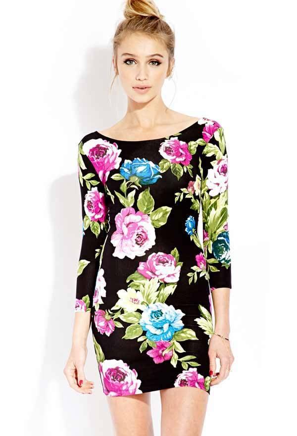 Forever 21 Dresses Spring 2014_36