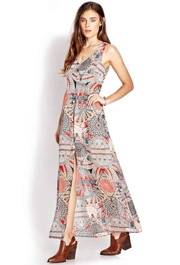 Forever 21 Dresses Spring 2014_42