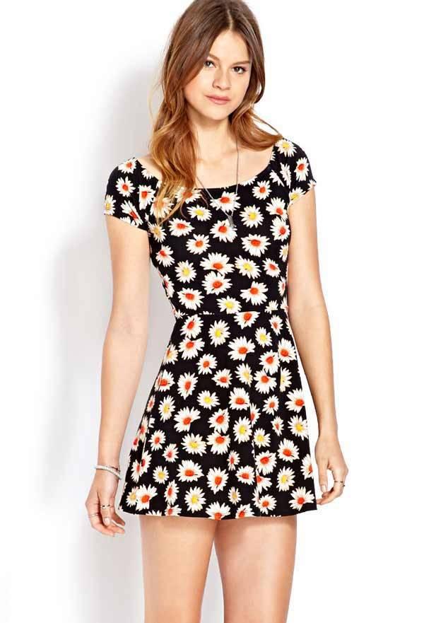 Forever 21 Dresses Spring 2014_43