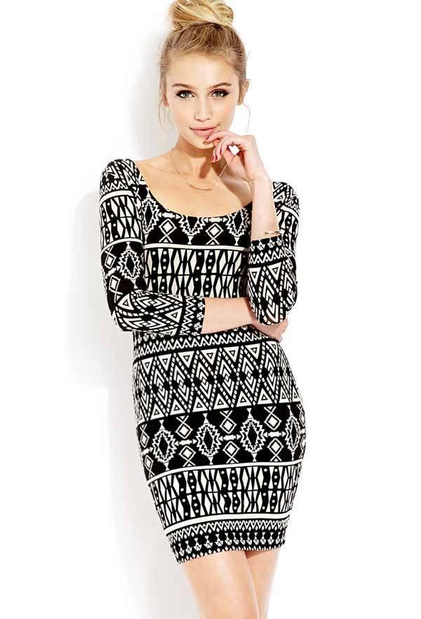Forever 21 Dresses Spring 2014_44