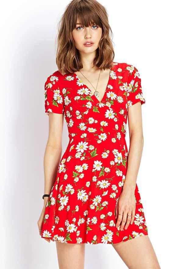 Forever 21 Dresses Spring 2014_47