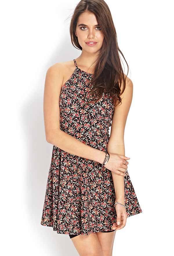 Forever 21 Dresses Spring 2014