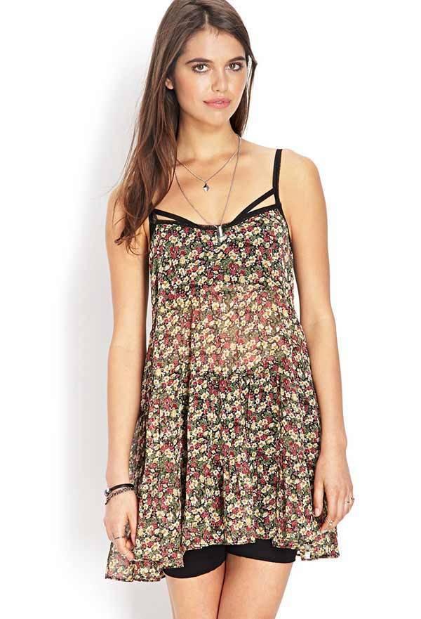 Forever 21 Dresses Spring 2014_52
