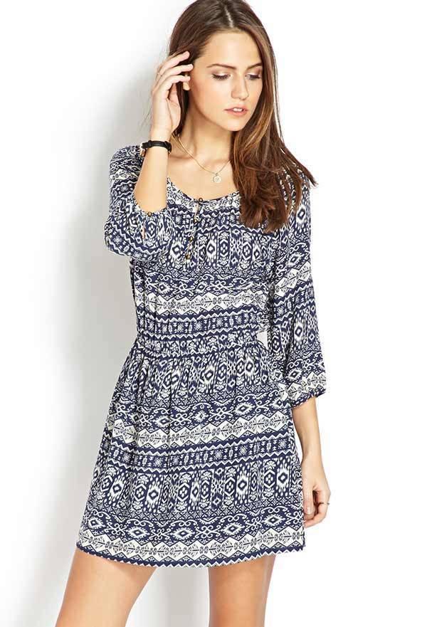 Forever 21 Dresses Spring 2014_53