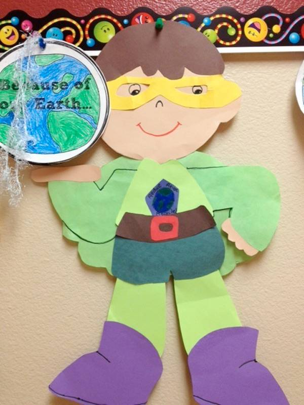 Earth Day Crafts For Kids (11)