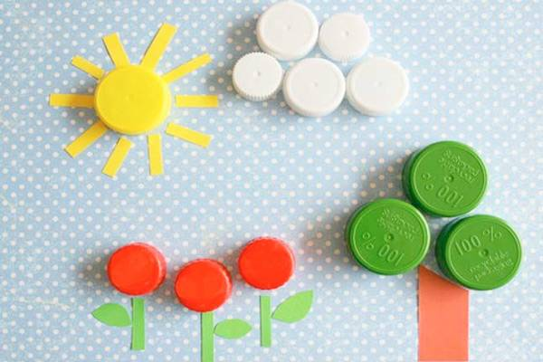 Earth Day Crafts For Kids (13)