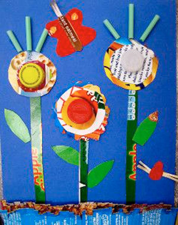 Earth Day Crafts For Kids (15)