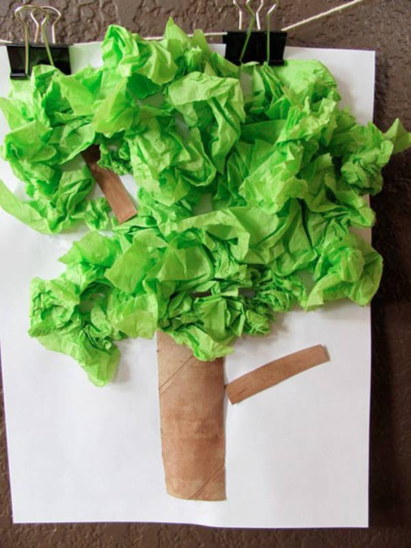 Earth Day Crafts For Kids (16)