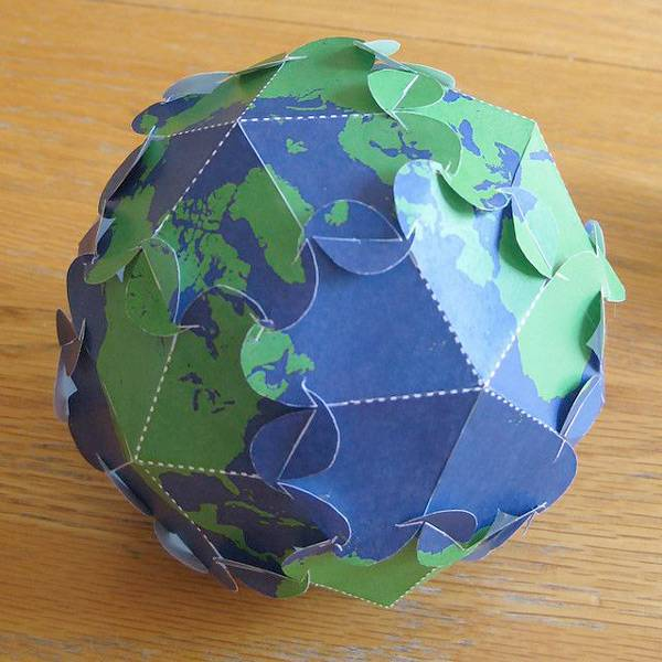 Earth Day Crafts For Kids (22)