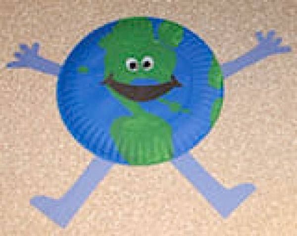 Earth Day Crafts For Kids (7)