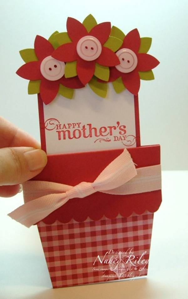 Handmade Mother's Day Ideas 2014 (19)