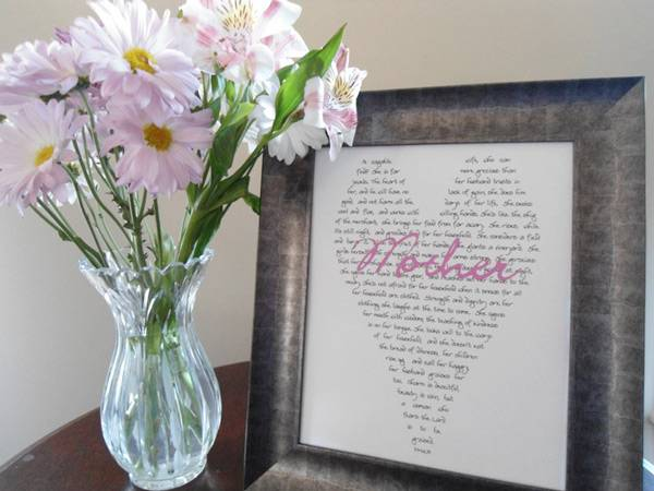 Handmade Mother's Day Ideas 2014 (24)