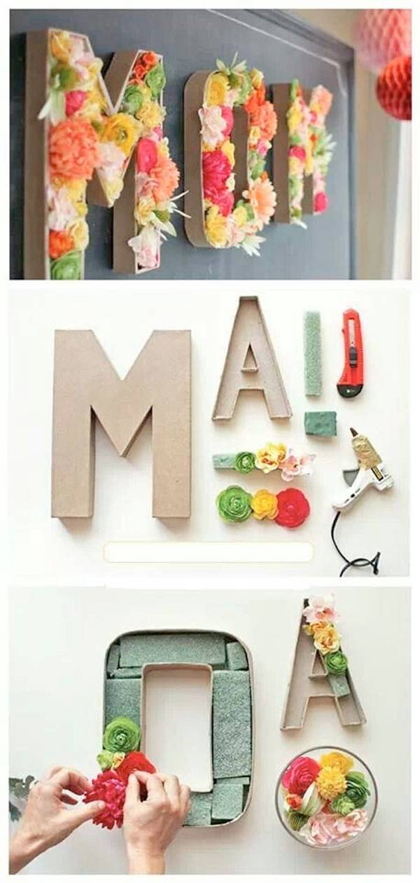 Handmade Mother's Day Ideas 2014 (32)