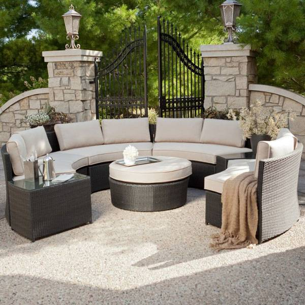 How to Choose Patio Furniture