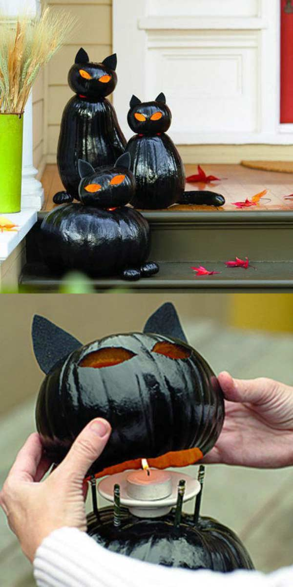 DIY Halloween Decoration And Costume Ideas 2014_05