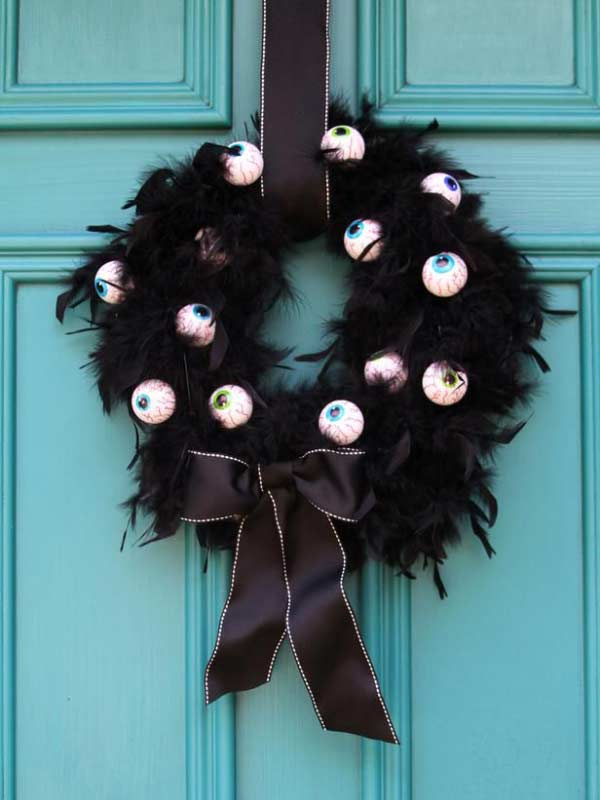 DIY Halloween Decoration And Costume Ideas 2014_13