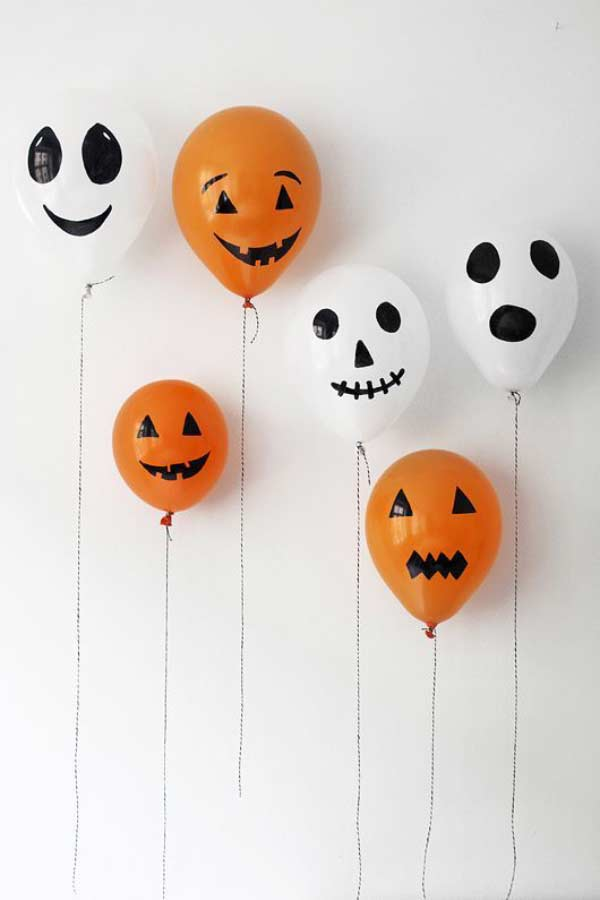 DIY Halloween Decoration And Costume Ideas 2014_14