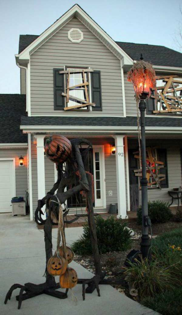 DIY Halloween Decoration And Costume Ideas 2014_19