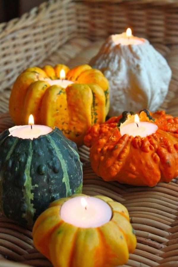 DIY Halloween Decoration And Costume Ideas 2014