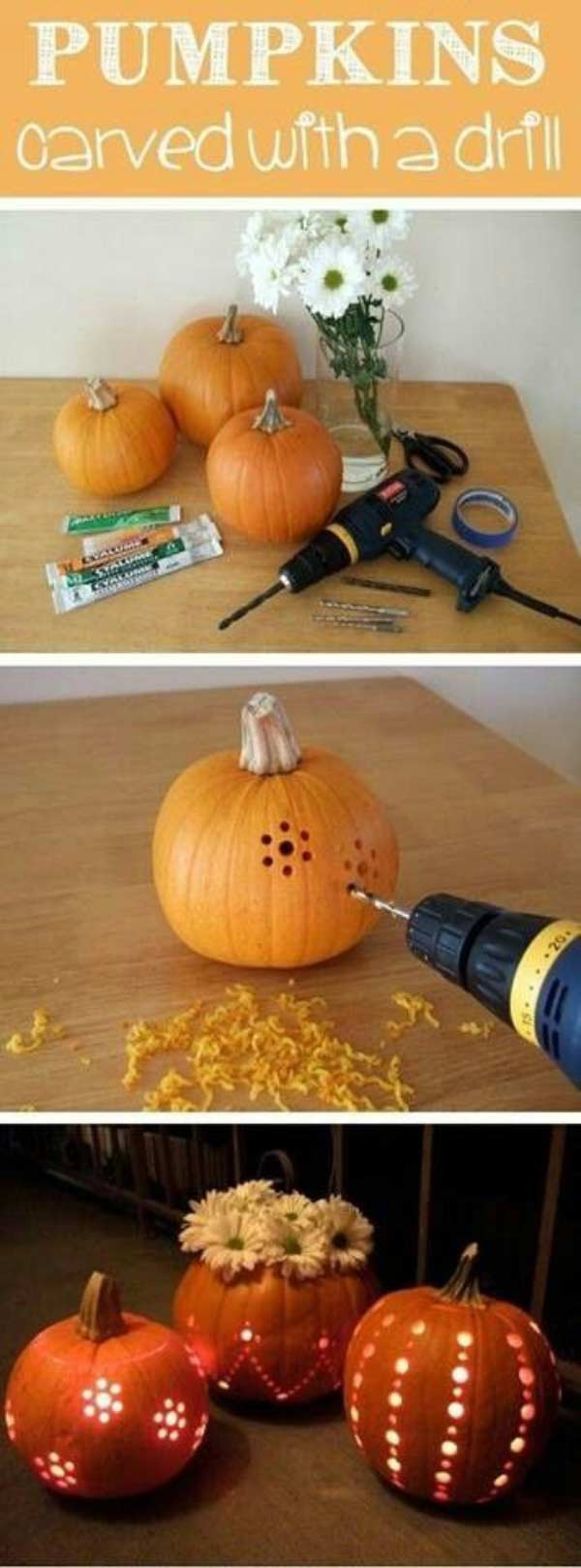 DIY Halloween Decoration And Costume Ideas 2014_26