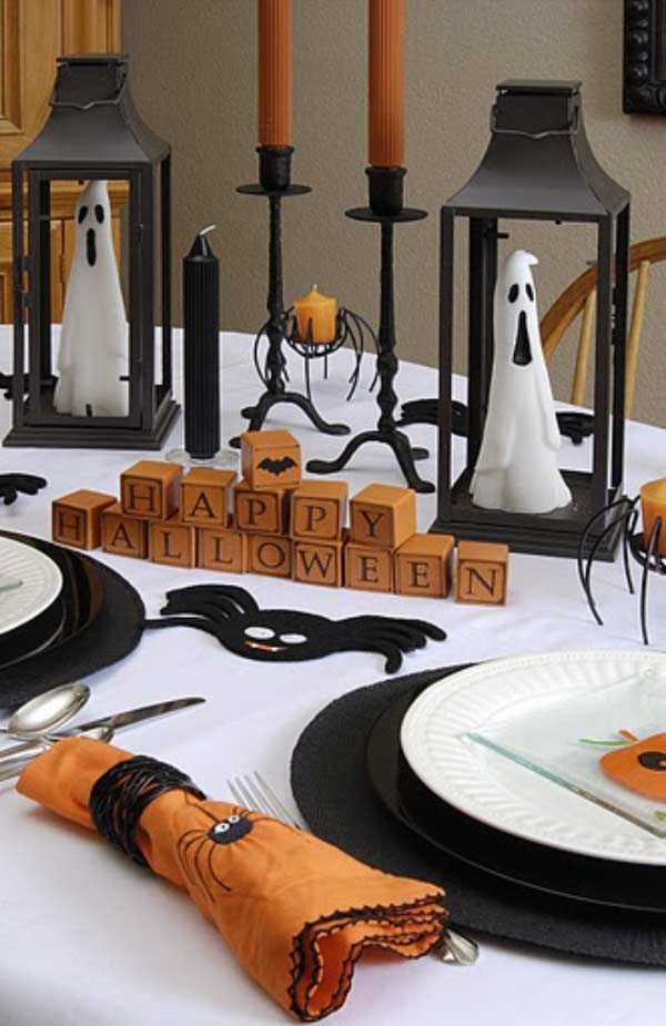 DIY Halloween Decoration And Costume Ideas 2014_31