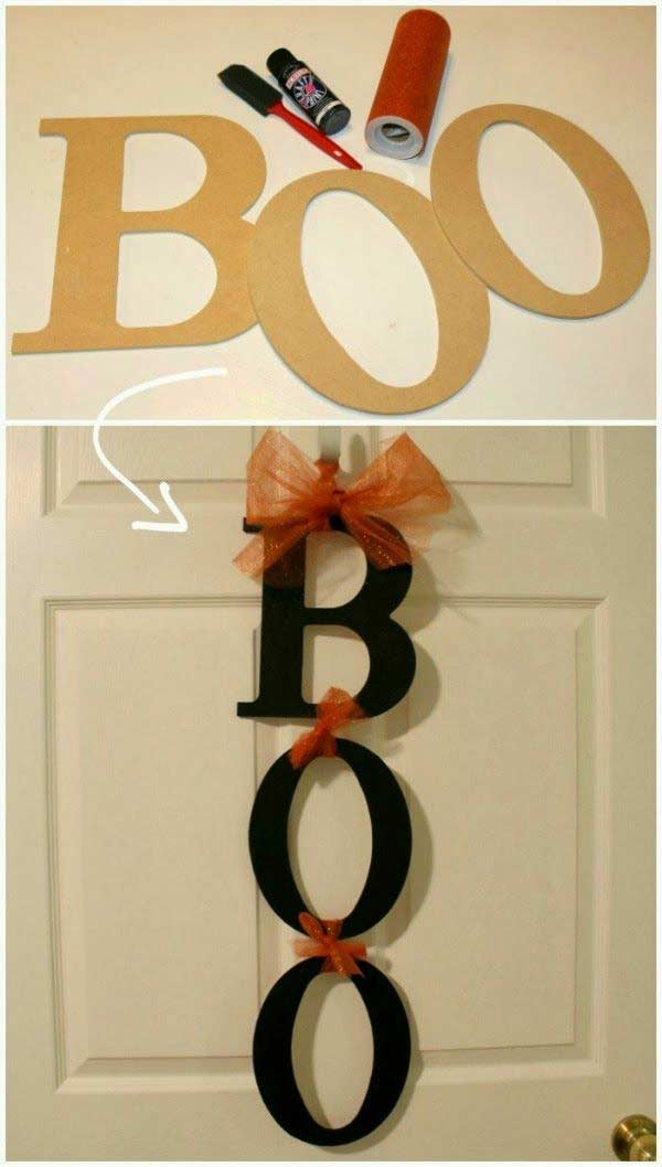 DIY Halloween Decoration And Costume Ideas 2014_33