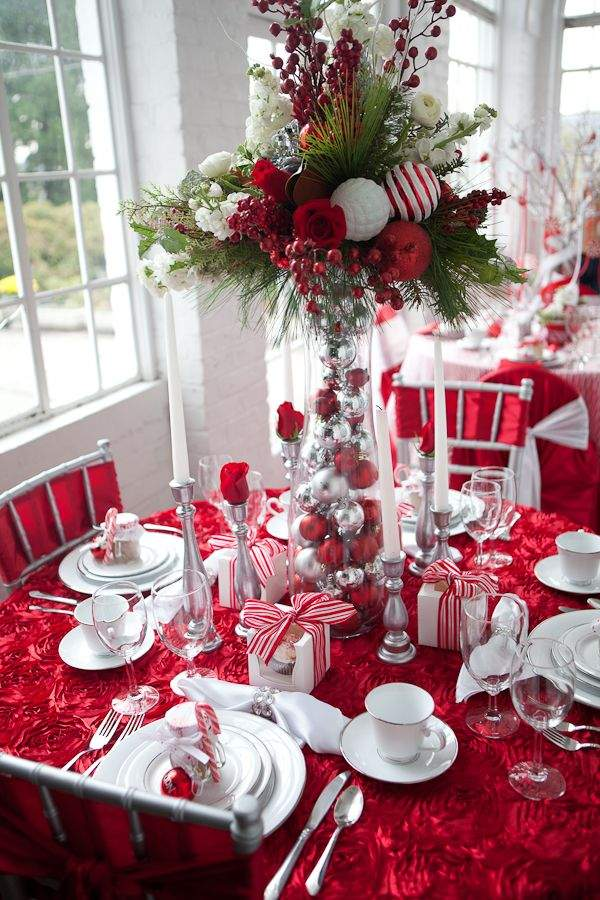 Christmas Ideas 2014 Decorations, Tree and Menu Tips_19