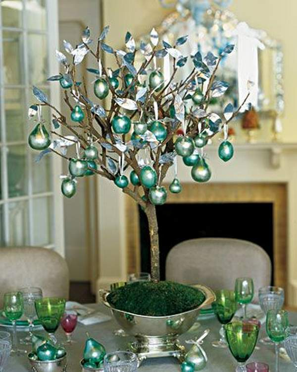 Christmas Ideas 2014 Decorations, Tree and Menu Tips_20