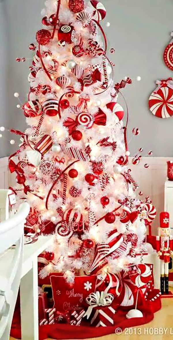 Christmas Ideas 2014 | Decorations, Tree and Menu Tips