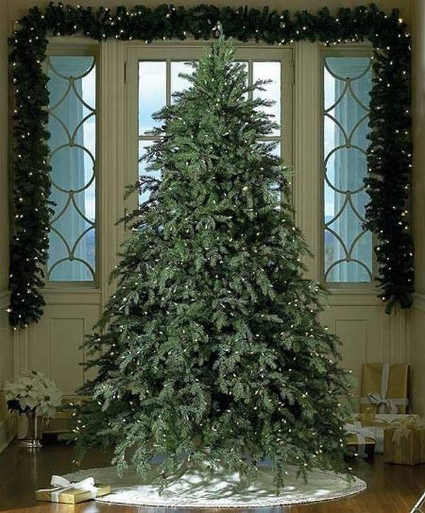 Christmas Tree For 2014: Christmas Trees And Lights Decorations 2014
